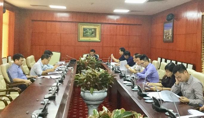 Hội thao Tổng công ty Quản lý bay Việt Nam lần thứ X năm 2018