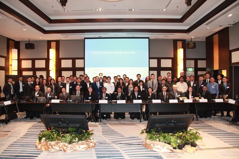 VATM tham gia Hội nghị trao đổi về các vấn đề kỹ thuật Lần thứ 1 thuộc Dự án triển khai thử nghiệm SWIM tại khu vực ASEAN
