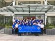 Hội nghị tuyên truyền văn hóa an toàn hàng không tại Đài Kiểm soát không lưu Cát Bi