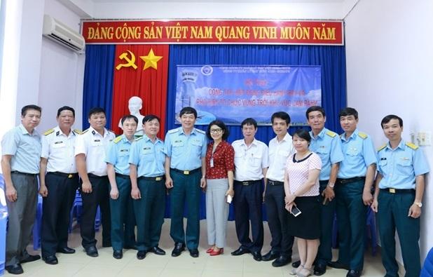 Hội thảo công tác hiệp đồng bay và phổ biến tổ chức vùng trời khu vực Cam Ranh