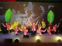 Bế mạc Hội diễn nghệ thuật quần chúng kỷ niệm 25 năm Ngày thành lập Tổng công ty Quản lý bay Việt Nam