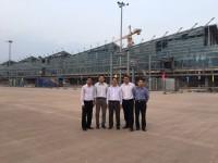 Tổng Công ty Quản lý bay Việt Nam chuẩn bị tiếp nhận và đưa vào khai thác các cơ sở bảo đảm hoạt động bay tại Cảng Hàng không Quốc tế Vân Đồn