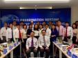 Hội nghị hiệp đồng không lưu Việt Nam- Singapore