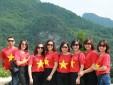 Chi bộ Tổng hợp trở về quê hương cách mạng Cao Bằng