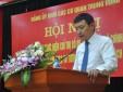 Đảng bộ Tổng công ty Quản lý bay Việt Nam vinh dự đón nhận Bằng khen của Đảng ủy Khối các cơ quan Trung ương