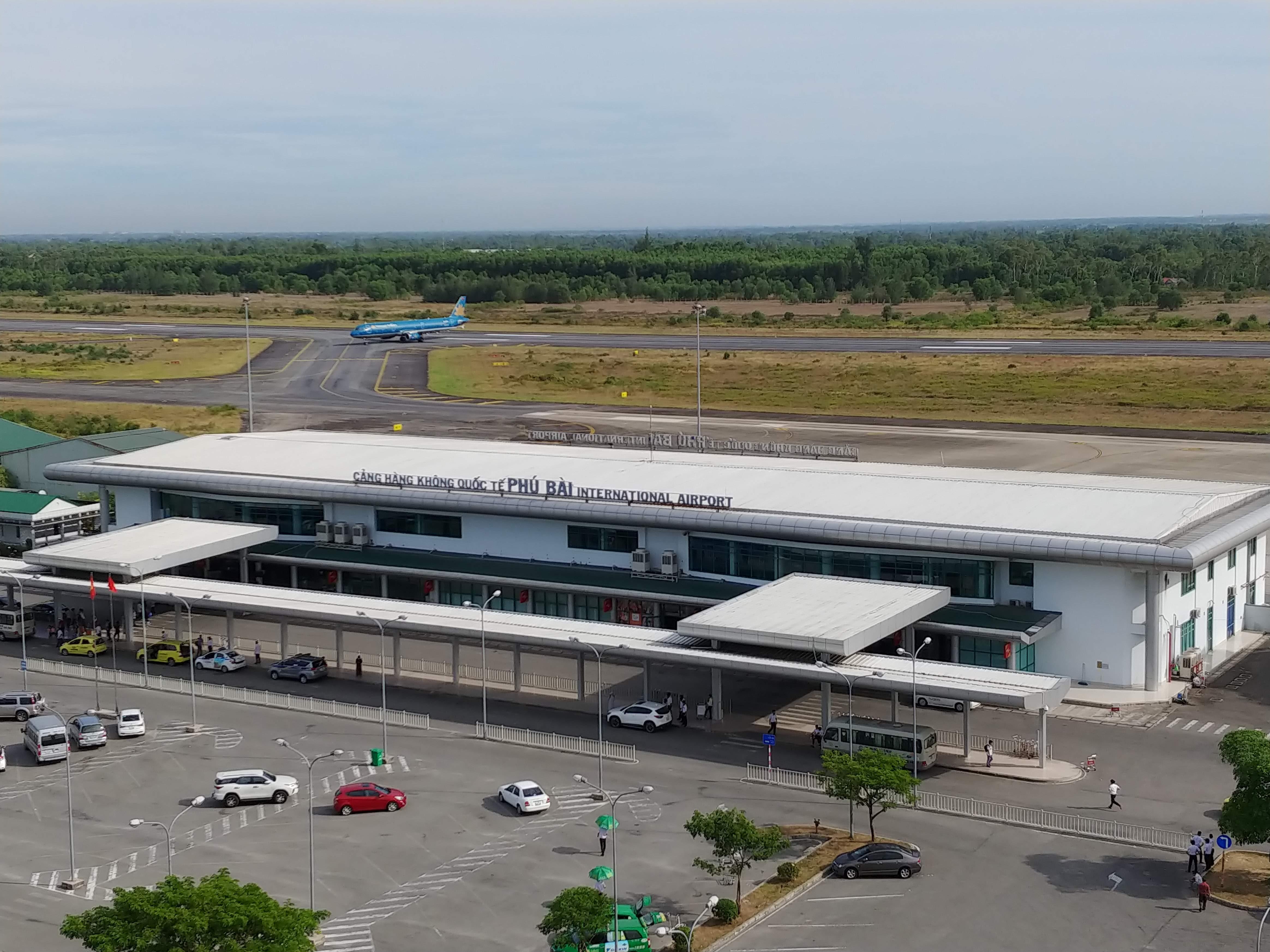 Kết quả sau 01 tháng triển khai áp dụng PTB RNP1 và RNP APCH tại sân bay Phú Bài