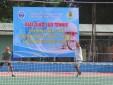 Công đoàn Công ty Quản lý bay miền Trung tổ chức Giải Tennis chào mừng Lễ Quốc khánh