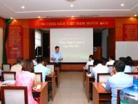 VATM tổ chức khóa học Kiểm toán nội bộ