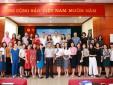 Công đoàn Cơ quan tổ chức Hội nghị tập huấn bồi dưỡng nghiệp vụ cho cán bộ Công đoàn