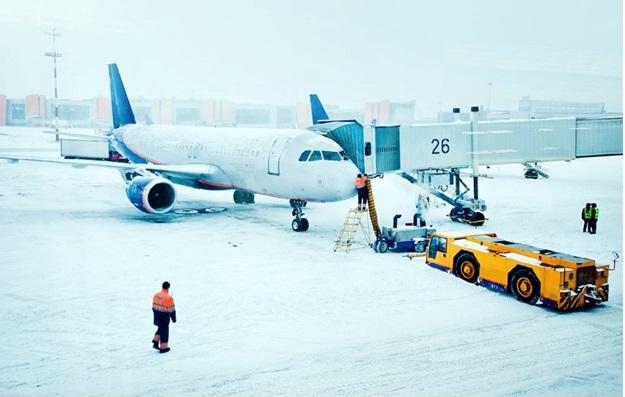 Tóm lược Báo cáo an toàn 2018 của ICAO