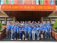 Đoàn Thanh niên TCT tổ chức tập huấn nghiệp vụ công tác đoàn và chương trình học tập giáo dục truyền thống, hoạt động thực tế khu vực miền Nam năm 2018