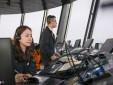 Những người phụ nữ đón Tết trên Đài kiểm soát không lưu Nội Bài