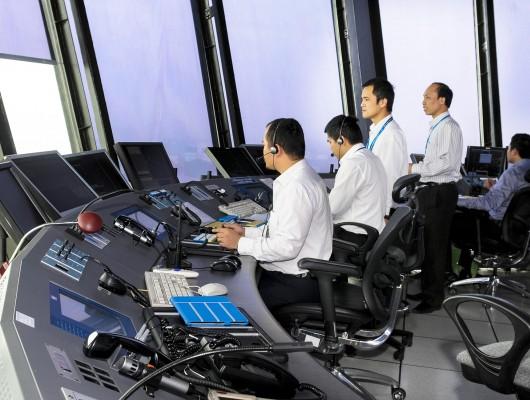 VATM: Điều hành hơn 25 ngàn chuyến bay trong dịp Tết Nguyên đán