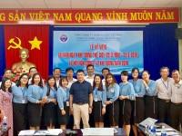 Trung tâm Khí tượng hàng không Đà Nẵng: Hội nghị Công tác khí tượng năm 2019