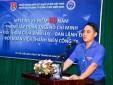 Đoàn thanh niên Công ty Quản lý bay miền Nam kỷ niệm 88 năm ngày thành lập Đoàn TNCS Hồ Chí Minh