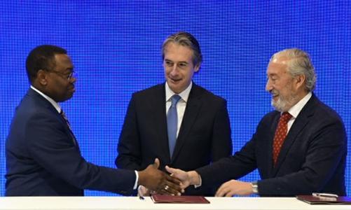"""Chủ tịch Hội đồng của ICAO: """"Một kỷ nguyên mới đang mở ra đối với Quản lý không lưu toàn cầu"""""""
