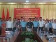 Hội nghị tăng cường công tác phối hợp, hiệp đồng giữa Sư đoàn Không quân 372 và công ty Quản lý bay miền Trung
