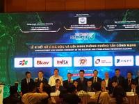 Hội thảo và triển lãm quốc tế về an toàn, an ninh mạng Việt Nam 2019
