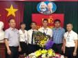 Đảng bộ Công ty Quản lý bay miền Bắc tổ chức kết nạp đảng viên
