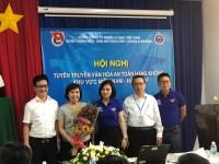 Hội nghị tuyên truyền văn hóa an toàn Hàng không khu vực phía Nam năm 2019