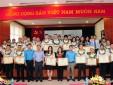 Hội nghị biểu dương công nhân lao động xuất sắc tiêu biểu năm 2018