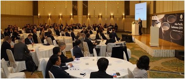 VATM tham dự Hội nghị CANSO khu vực châu Á Thái Bình Dương năm 2019