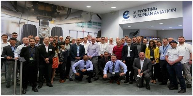 """VATM tham dự Hội nghị các nhà sử dụng """"Công cụ quản lý an toàn - Safety Management Tools"""""""