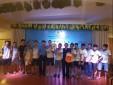 Công đoàn Công ty Quản lý bay Miền nam tham dự giải thể thao Cụm văn hóa thể thao số 6 ngành Giao thông vận tải