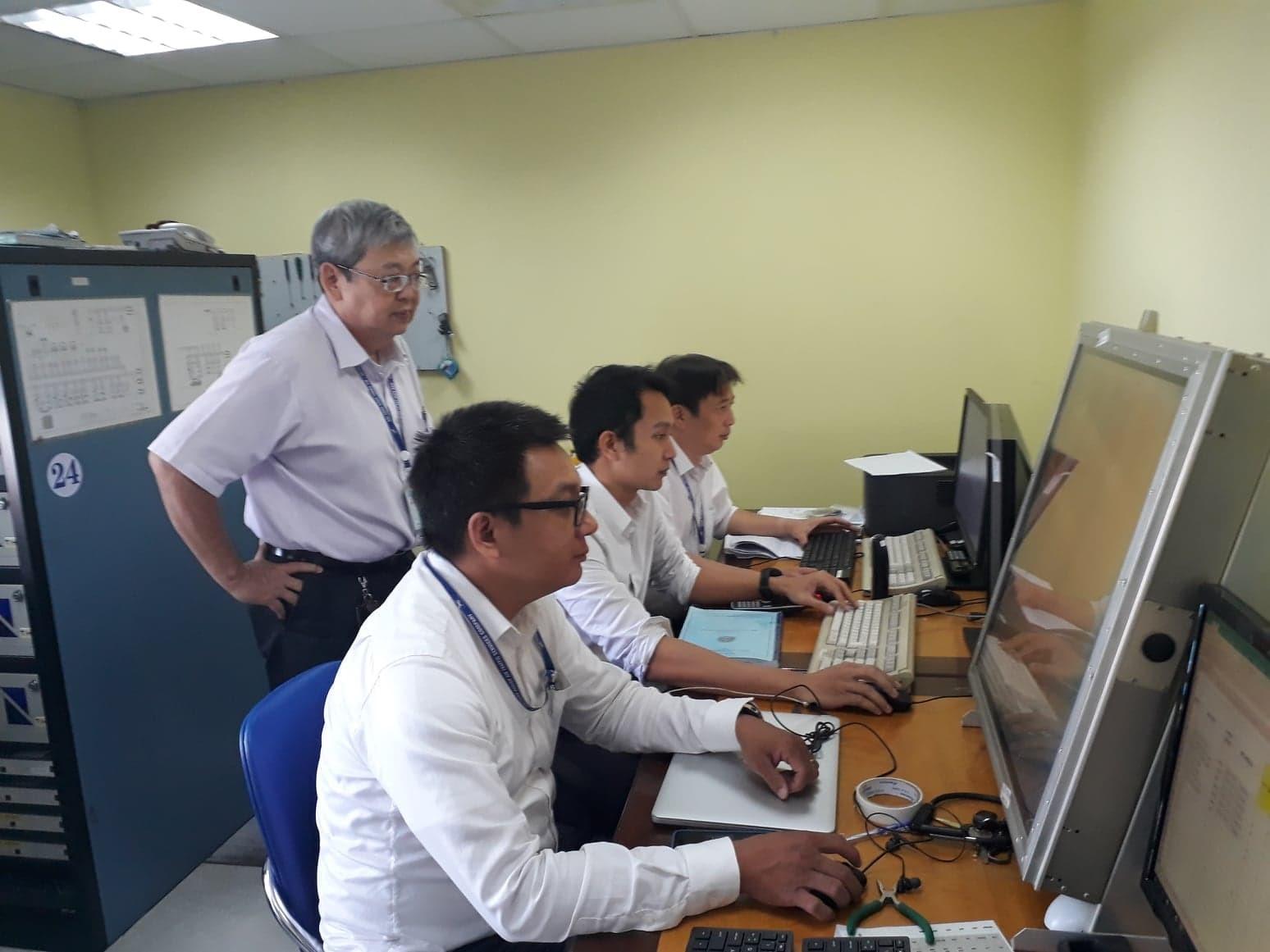 Chuẩn bị đưa vào sử dụng phương thức khai thác RNAV1/RNP APCH tại Sân bay Tân Sơn Nhất