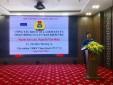 Hội nghị tập huấn công tác kiểm tra và thi đua khen thưởng công đoàn năm 2019