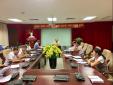 Chi bộ Trung tâm PHTKCN Hàng không tổ chức sinh hoạt chuyên đề