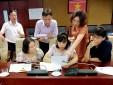 Trung tâm Quản lý luồng không lưu: Triển khai công tác huấn luyện SMS