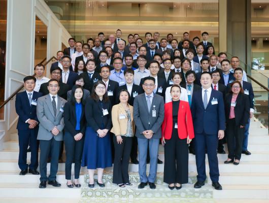 Hội nghị trao đổi kỹ thuật (TIM-3) thuộc Dự án triển khai thử nghiệm SWIM trong khu vực ASEAN