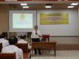 Hội nghị tuyên truyền phổ biến pháp luật và Hội nghị tập huấn công tác công đoàn năm 2019
