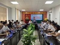 Hội thảo công tác quản lý An toàn và Chất lượng