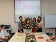 Trung tâm Đào tạo – Huấn luyện nghiệp vụ Quản lý bay tổ chức buổi Tọa đàm kỷ niệm Ngày Phụ nữ Việt Nam 20/10