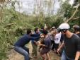 Công ty Quản lý bay miền Trung triển khai công tác phòng chống cơn bão số 5 (Matmo)