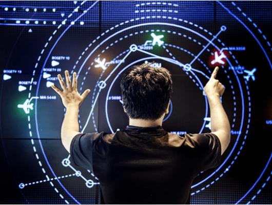 Dữ liệu thông minh - Ứng dụng Bigdata và AI trong ngành hàng không