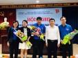 Hội nghị đại biểu Đoàn cơ sở công ty TNHH kỹ thuật Quản lý bay giữa nhiệm kỳ 2017 - 2022