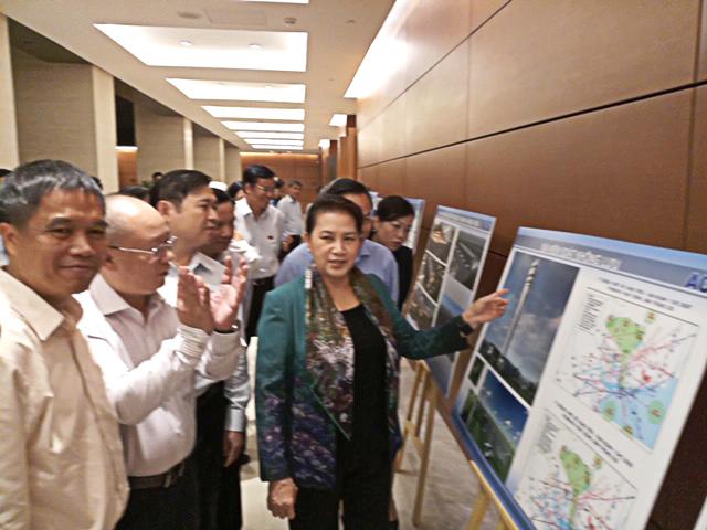 VATM đủ năng lực làm Chủ đầu tư các hạng mục bảo đảm  hoạt động bay tại sân bay Long Thành