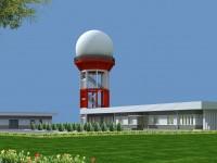 Thông tin báo chí: Khởi công xây dựng Trạm Radar Vinh