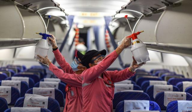 CANSO kêu gọi các quốc gia xem xét đến các nhà cung cấp bảo đảm hoạt động bay trong các kế hoạch phục hồi