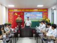 Công ty Quản lý bay miền Trung tổ chức Lễ mít-tinh kỷ niệm 70 năm ngày Khí tượng thế giới
