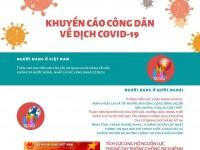 Chỉ thị của Chủ tịch Hội đồng thành viên về công tác phòng chống dịch Covid-19
