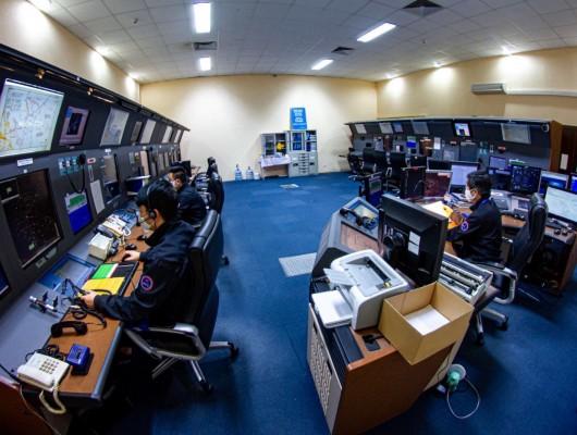 Công đoàn VATM phát động thi đua, khen thưởng đột xuất trong công tác phòng, chống dịch Covid-19