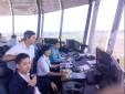 Áp dụng phương thức khai khác giám sát ATS  và thực hiện ủy quyền vùng trời của ACC Hà Nội