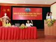 Đại hội Đảng bộ bộ phận Văn phòng Tổng công ty, nhiệm kỳ 2020 - 2025