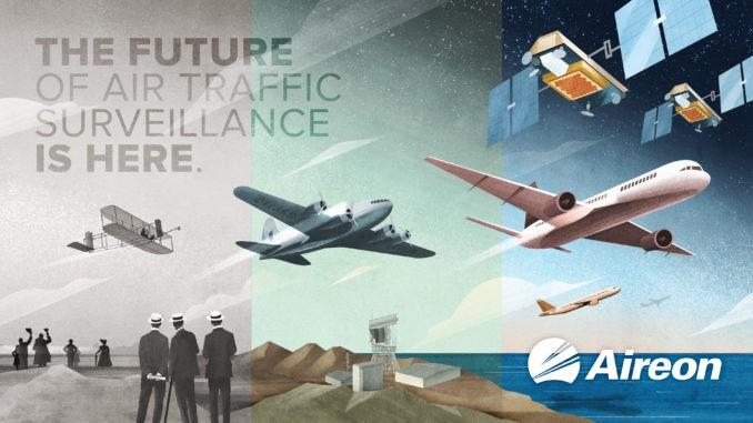 Aireon phối hợp với EUROCONTROL tăng cường quản lý luồng không lưu ở châu Âu