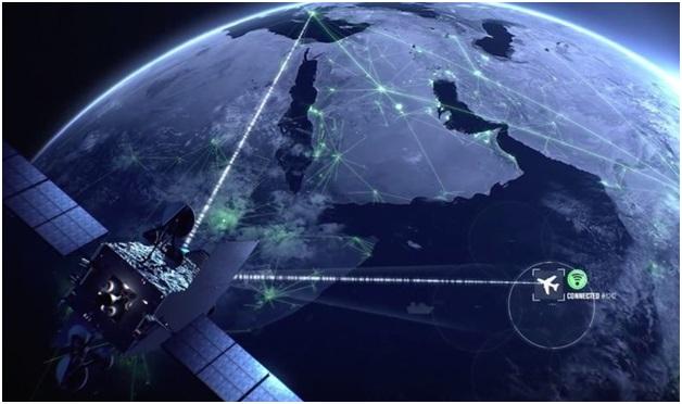 DSNA Pháp phối hợp triển khai chương trình hiện đại hóa Inmarsat