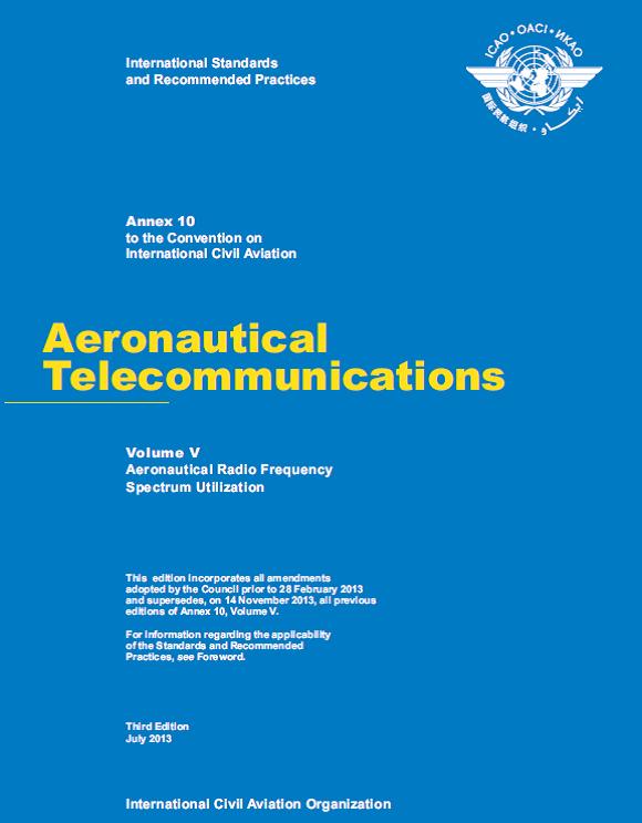 Đăng ký sử dụng tần số VHF phục vụ công tác điều hành bay